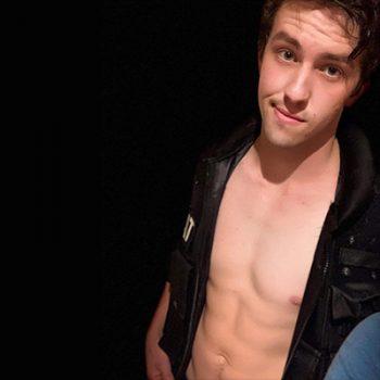 Devonport male stripper Juelz
